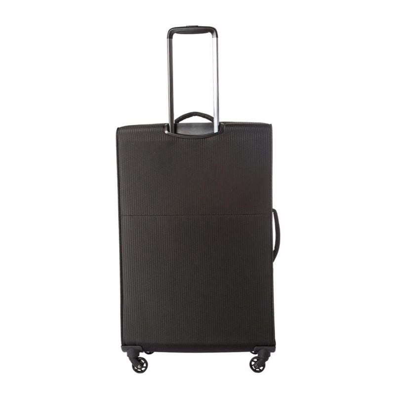 Epic Kuffert Nano 76 cm Sort 4