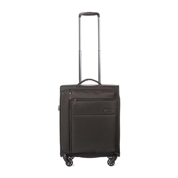 Epic Kuffert Nano 55 cm Sort 1