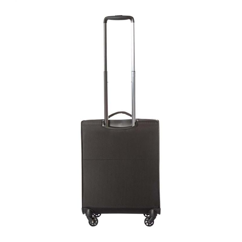 Epic Kuffert Nano 55 cm Sort 4