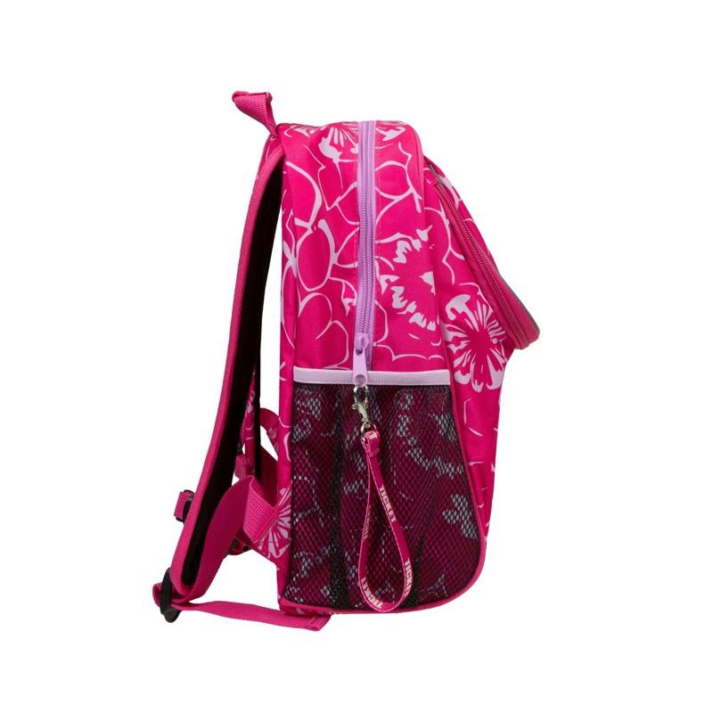 Rygsæk - Beginners Girl Pink Blomst 4