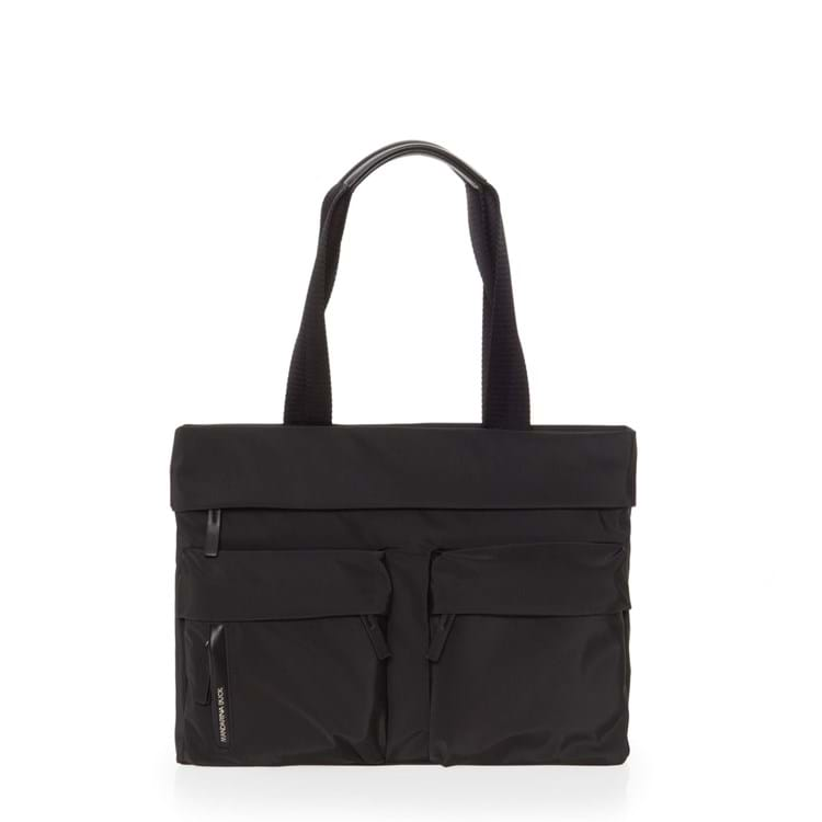Mandarina Duck Shopper Hunter Sort 4