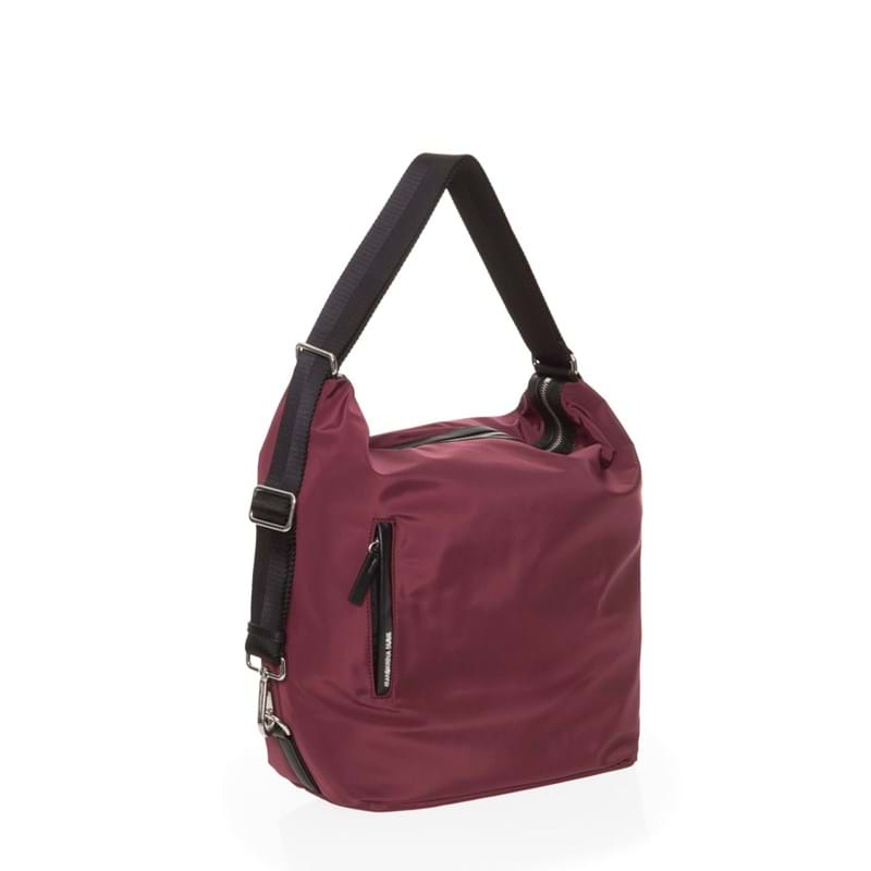 Mandarina Duck Skuldertaske Hunter Wine 1