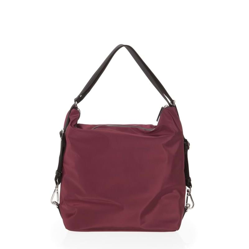 Mandarina Duck Skuldertaske Hunter Wine 2