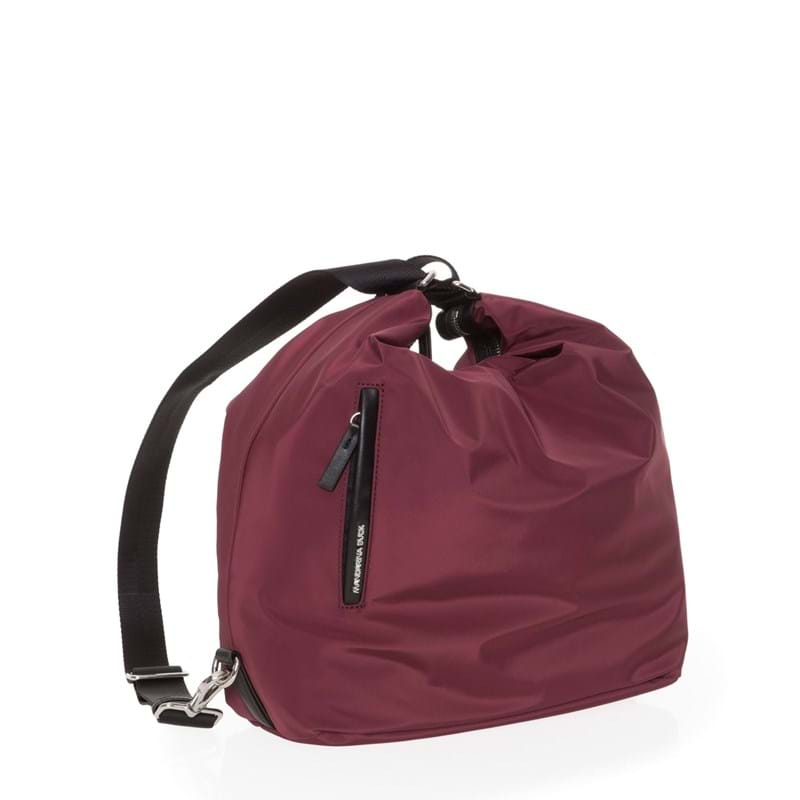 Mandarina Duck Skuldertaske Hunter Wine 3