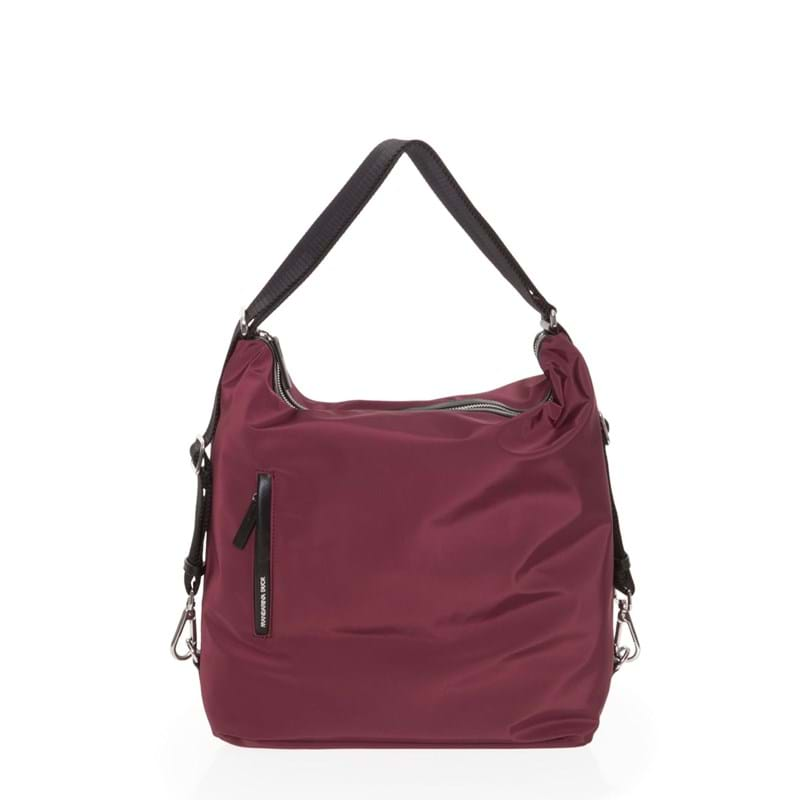 Mandarina Duck Skuldertaske Hunter Wine 4