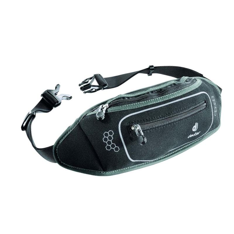 Deuter Bæltetaske Neo Belt I Sort/grå 1