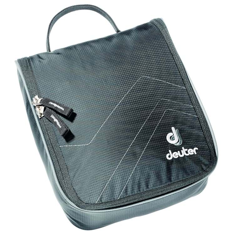 Deuter Toilettaske Wash Center II Sort 1