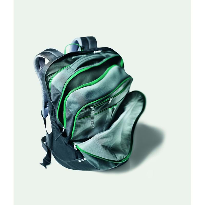 Deuter Rygsæk Giga Sort 2