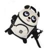 Rygsæk Panda Sort 1