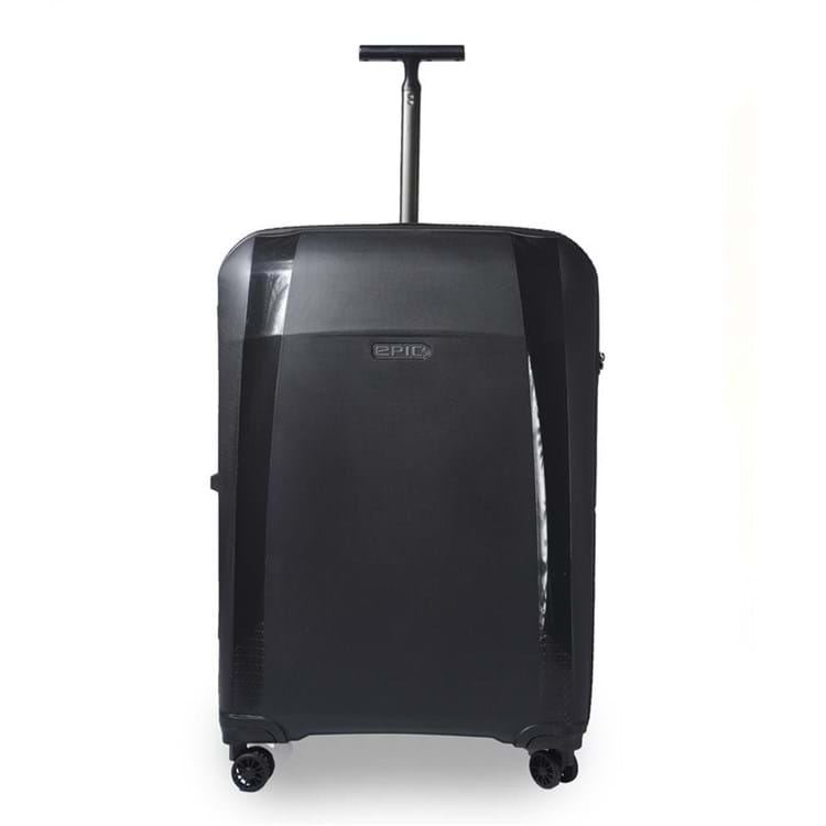 Epic Kuffert Phantom 76 cm Sort 1