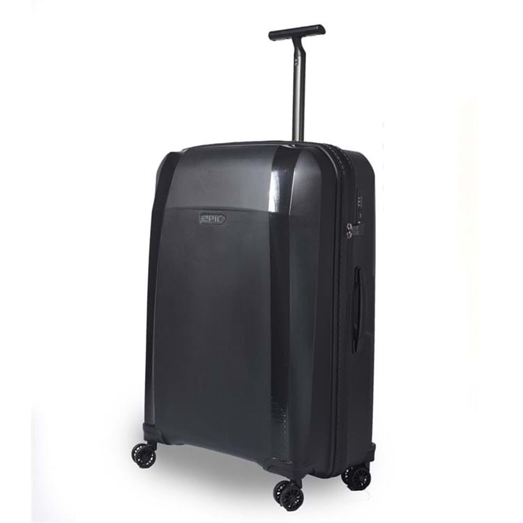 Epic Kuffert Phantom 76 cm Sort 2