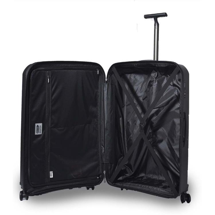 Epic Kuffert Phantom 76 cm Sort 5