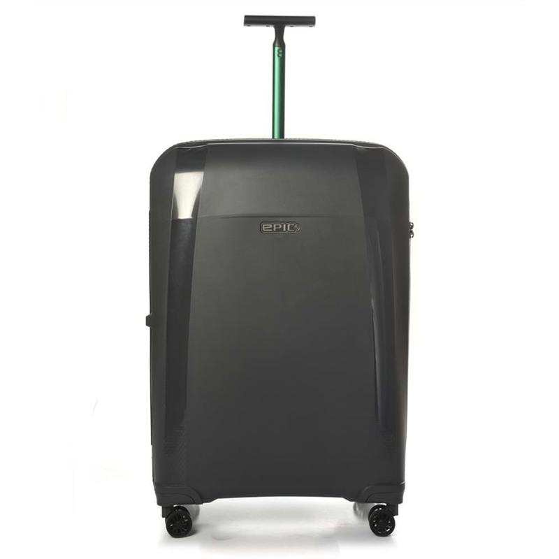 Epic Kuffert Phantom Bio Sort 1