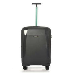 Epic Kuffert Phantom Bio 66 Cm Sort