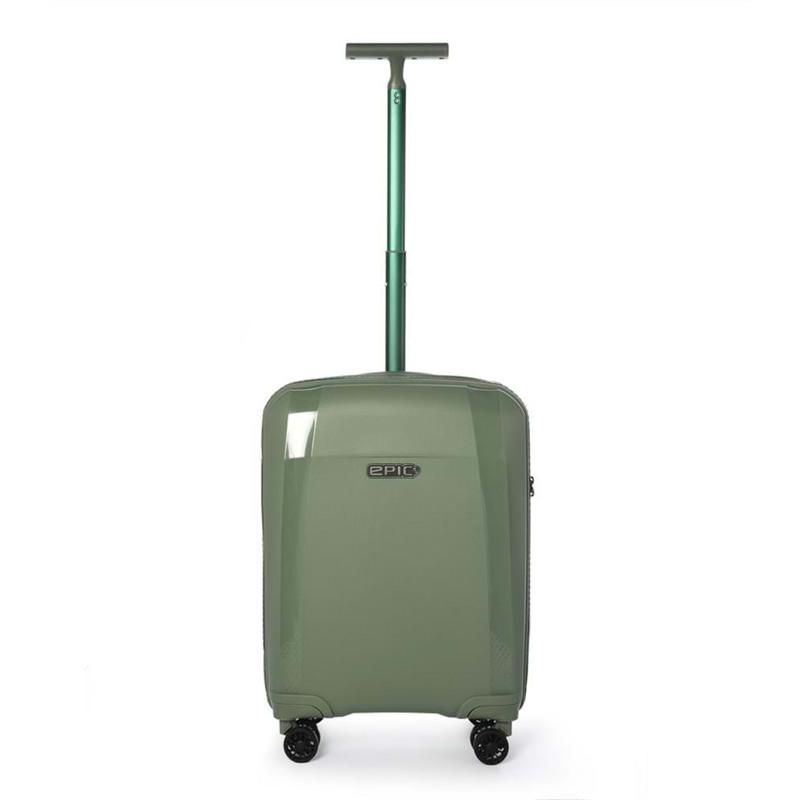 Epic Kuffert Phantom Bio Grøn 1