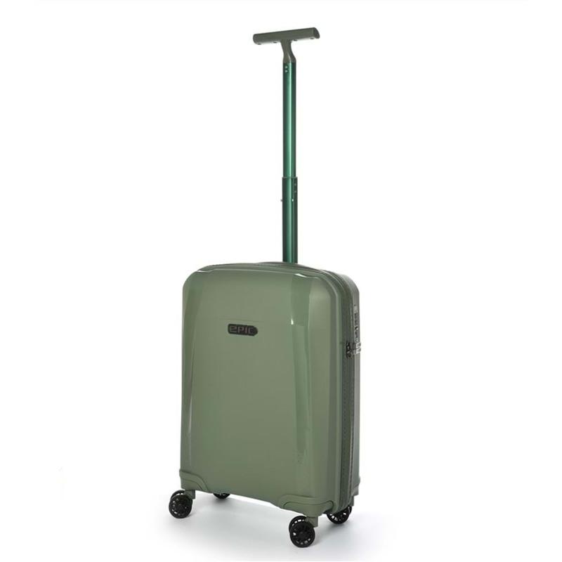 Epic Kuffert Phantom Bio Grøn 2