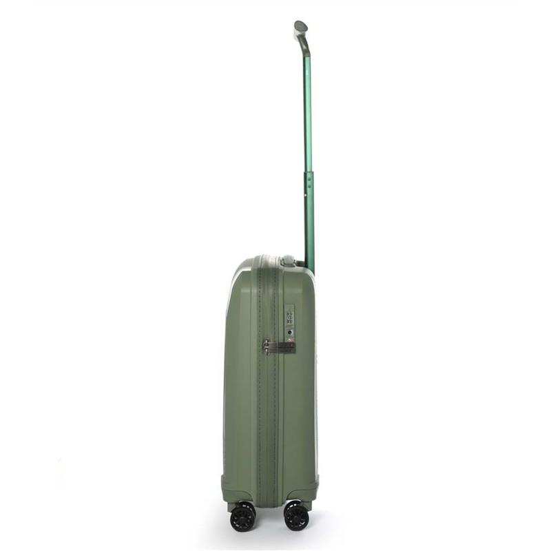 Epic Kuffert Phantom Bio Grøn 3