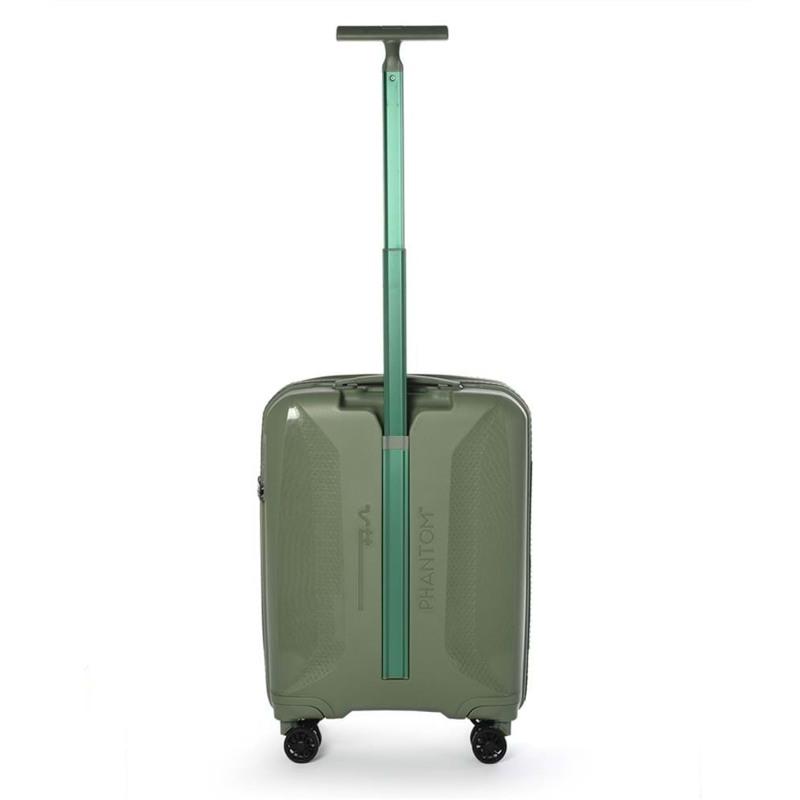 Epic Kuffert Phantom Bio Grøn 4