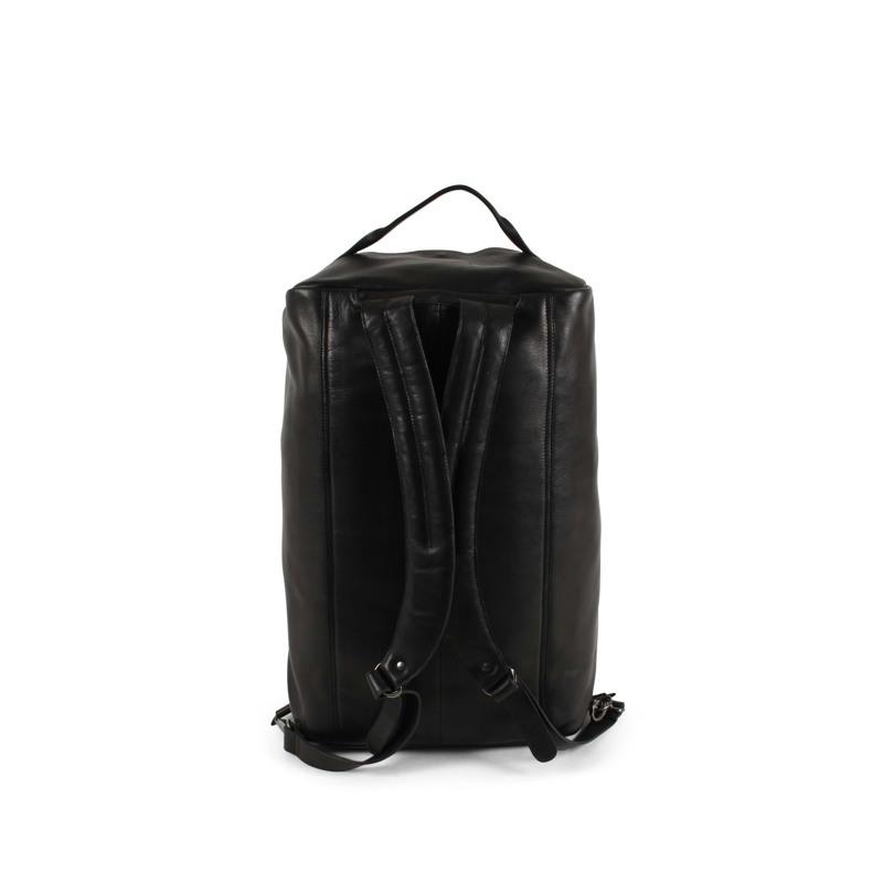 Still Nordic Sportsbag Multi Frill Sort 5