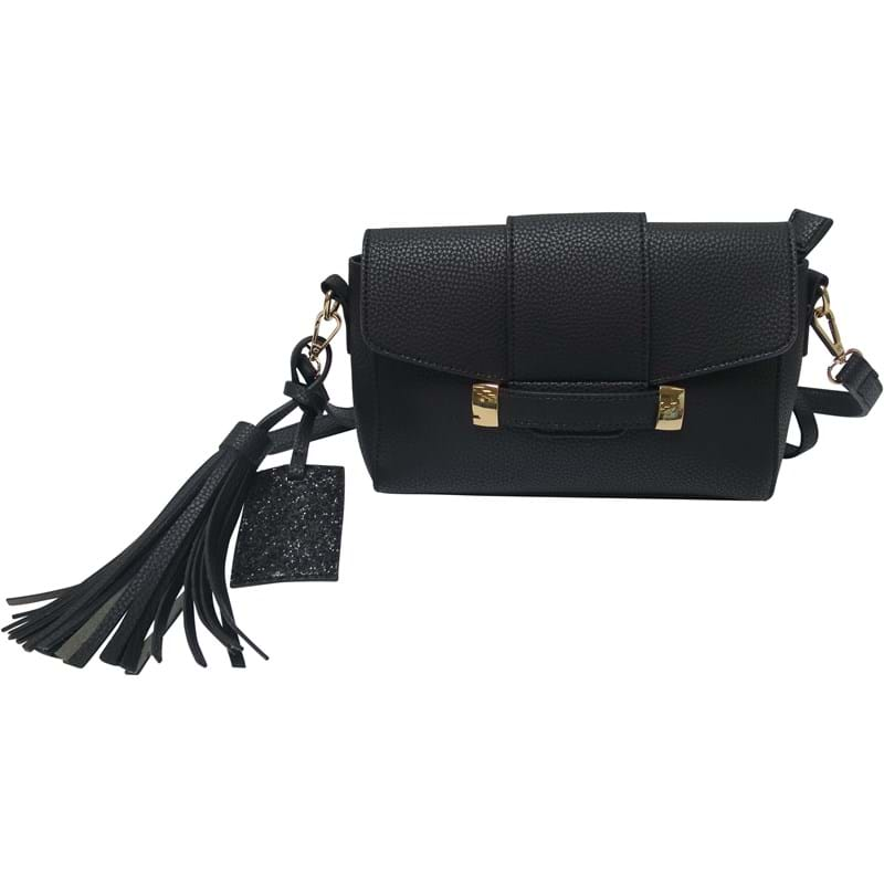 Saint Sulpice Crossbody Sort 1