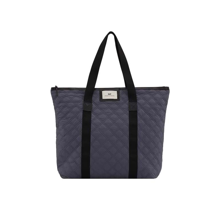 Day et Shopper Day G Q Tile Bag Blå 1