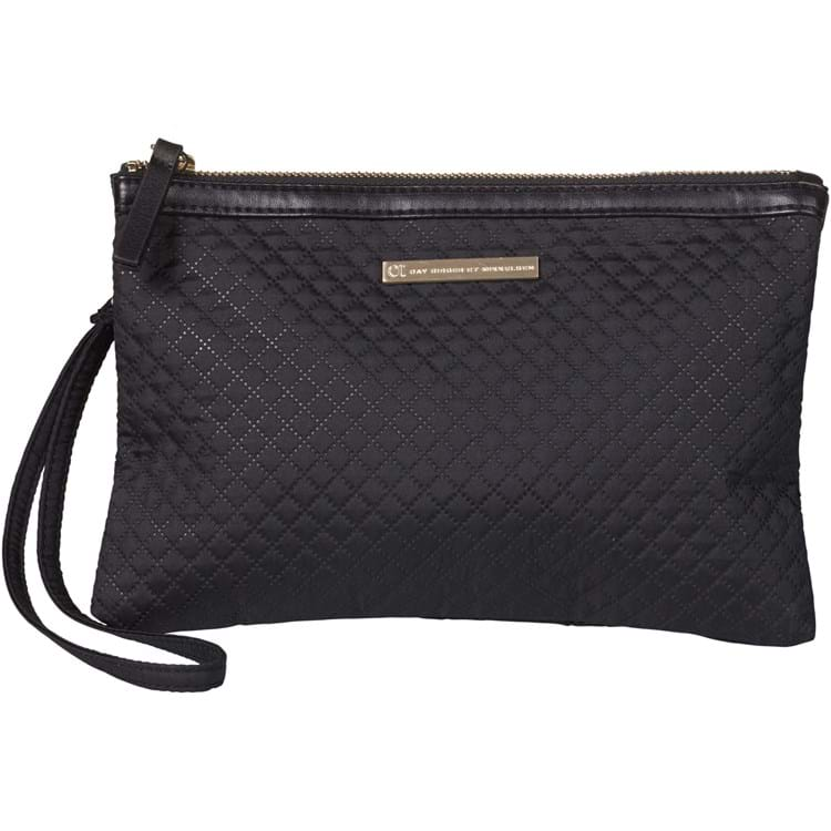 Day et Håndtaske Day G Punch Clutch Sort 1