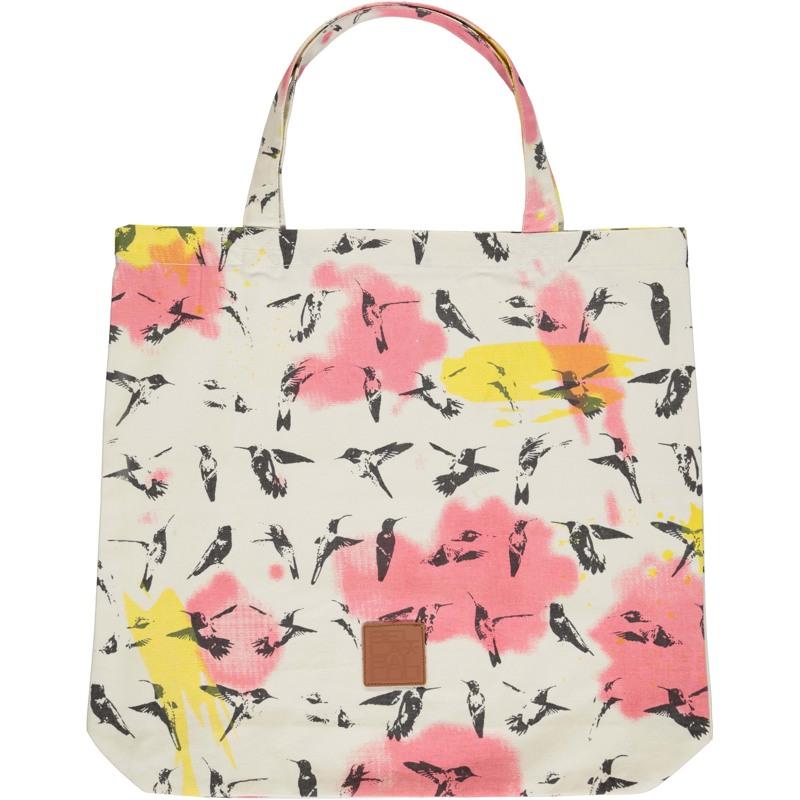Bella Ballou Shopper, Hummingbird Lyserød 1
