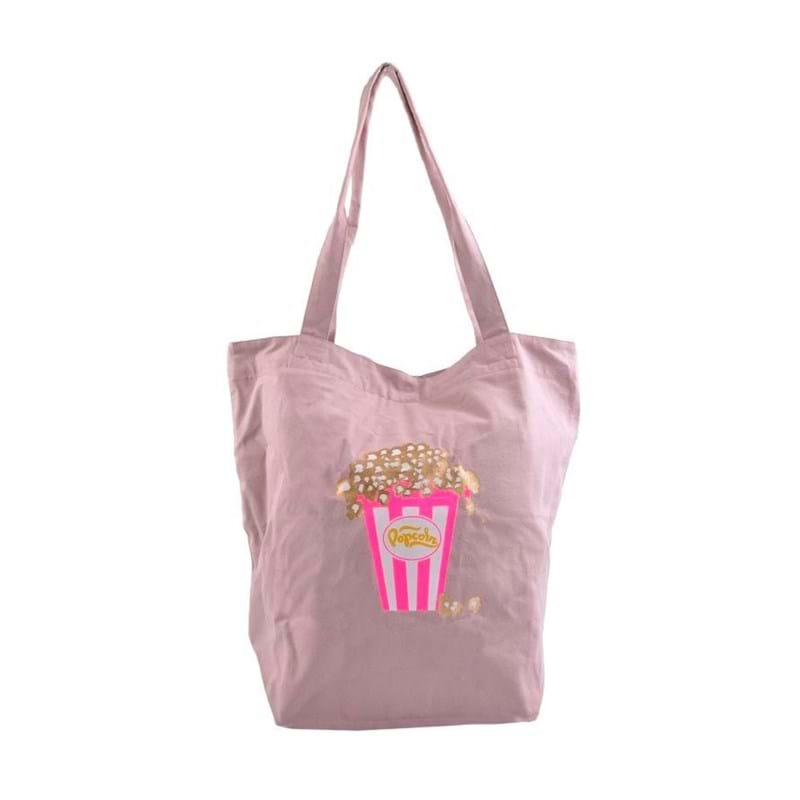 Petit by Sofie Schnoor Shopper PopCorn Rosa 1