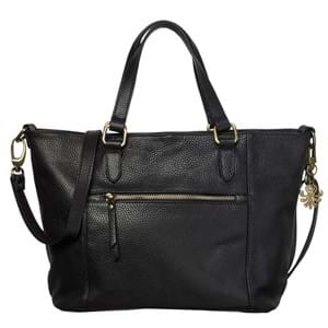 Aura Håndtaske Sort 1