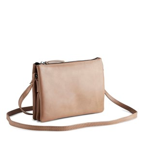 Markberg Crossbody Vera Antique Brun