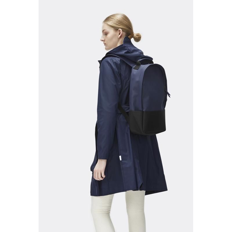 Rains Rygsæk City Backpack Blå 3