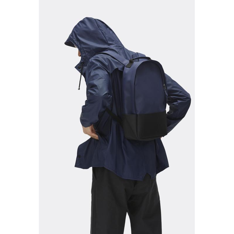 Rains Rygsæk City Backpack Blå 4