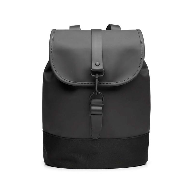 Rains Rygsæk Drawstring Backpack Sort 1