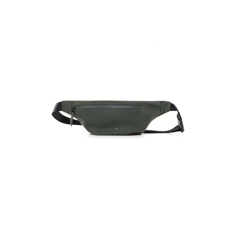Rains Bæltetaske Bum Bag Army Grøn 1