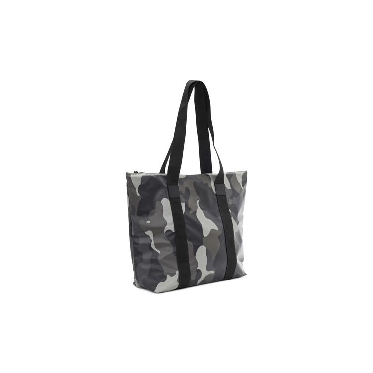 Rains Shopper Aop Camouflage 2