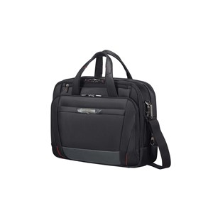 "Samsonite Computertaske Pro DLX5 15"" Sort"
