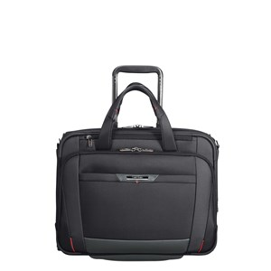 "Samsonite Computertaske Pro DLX 16"" Sort"