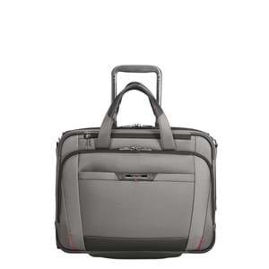 "Samsonite Businesskuffert Pro DLX 16"" Grå"