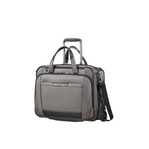 "Samsonite Businesskuffert Pro DLX 16"" Grå alt image"
