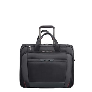 "Samsonite Businesskuffert Pro DLX 17"" Sort"