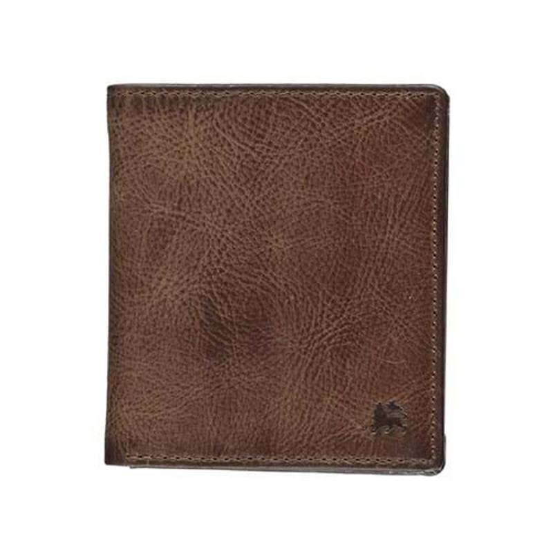 Pung 3-foldet Brun 1