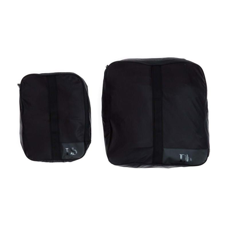 Organize Pack Bags L/XL 2-Pack Sort 1