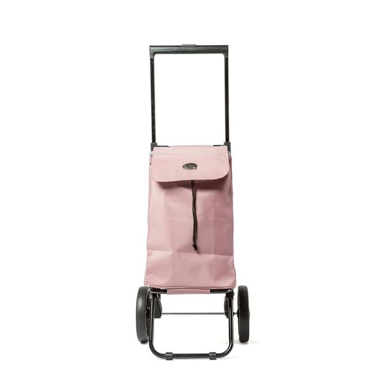 Epic City shopper Evolution Gammel Rosa 1