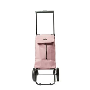 Epic City shopper Evolution Gammel Rosa
