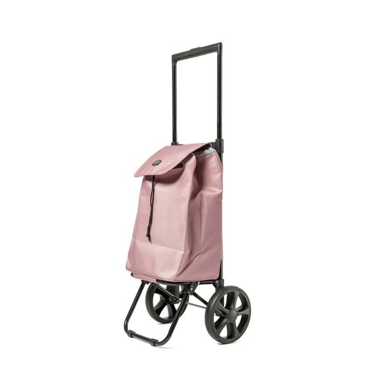 Epic City shopper Evolution Gammel Rosa 2