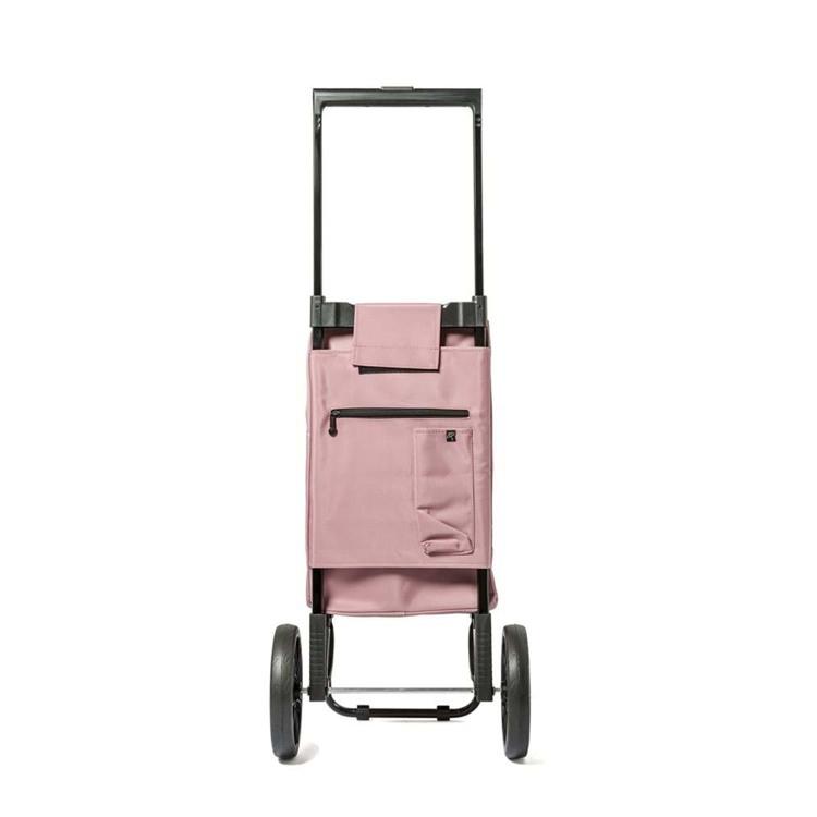 Epic City shopper Evolution Gammel Rosa 4