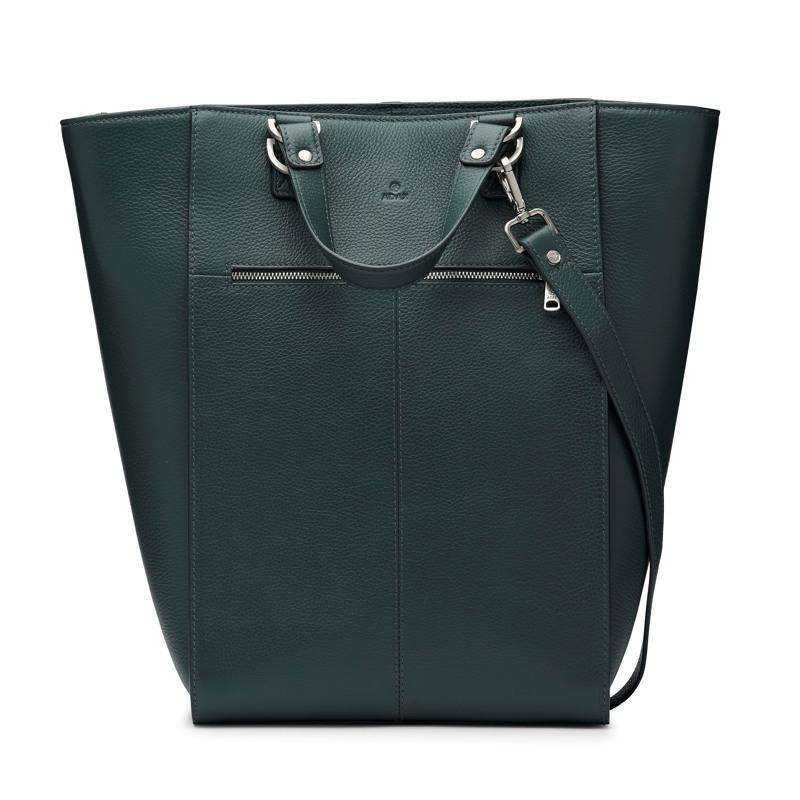 Adax Shopper Oda, Cormorano Grøn 1