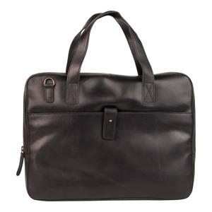 """Burkely Workbag Vintage Noa 13"""" Sort"""