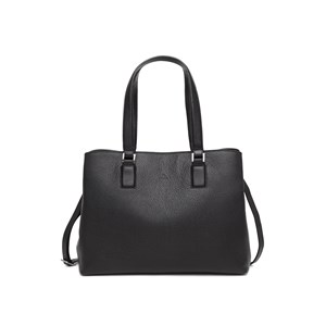 Adax Shopper Fanny Cormorano Sort