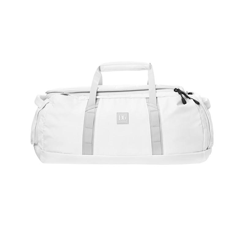 douchebags Duffel Bag The Carryall Hvid 1